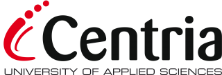 Centria University of Applied Sciences logo