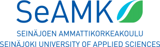 Seinäjoki University of Applied Sciences logo