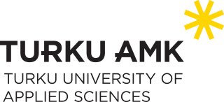 Turku University of Applied Sciences logo